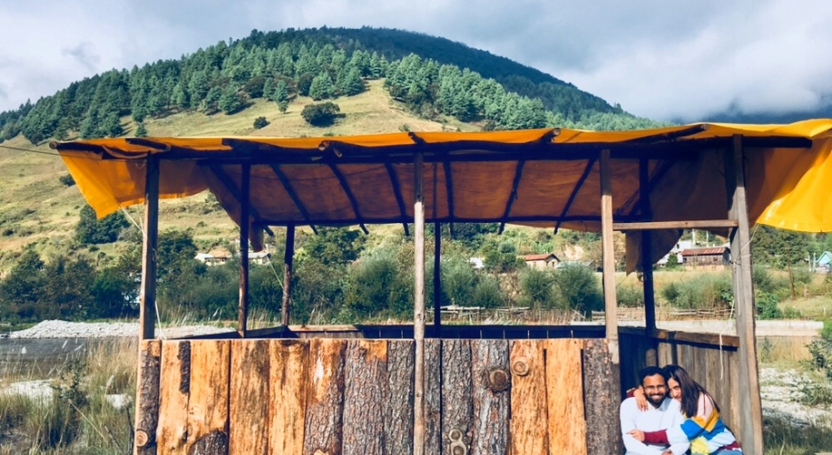 letro homestay sangti Dirang valley arunanchal pradesh